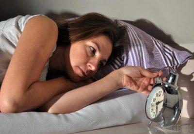 Бессонница при беременности на поздних сроках: Основные симптомы и признаки