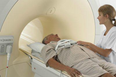 Диагностика болезни Паркинсона: обследование на МРТ