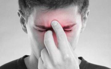 Синдром Чарлина (невралгия носоресничного нерва): причины, симптомы, диагностика, лечение