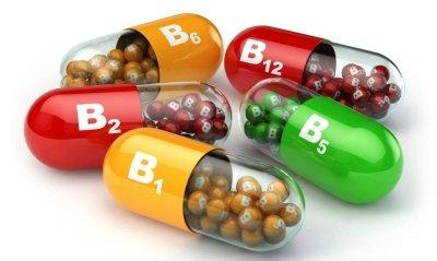 Невралгия тройничного нерва: симптомы и лечение витаминами
