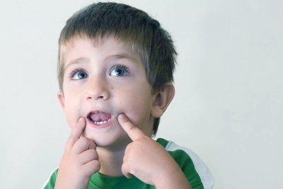 Массаж при заикании у детей и взрослых: точечный