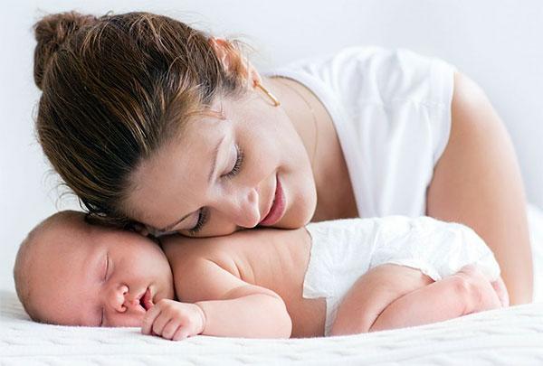 Гормональное лечение и беременность
