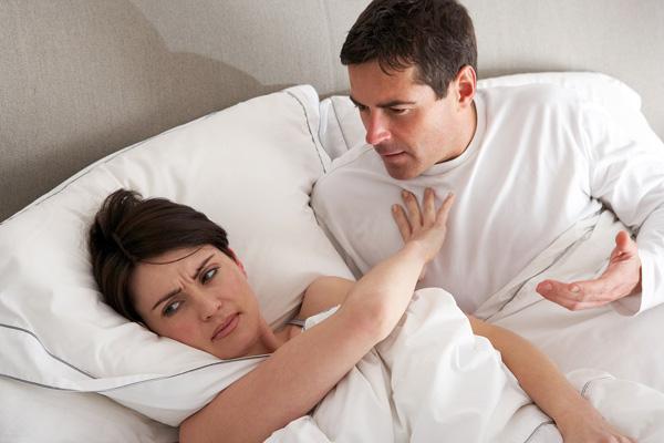 Боль во время секса при аденомиозе