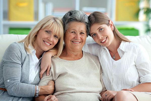 Наследственность при эндометриозе