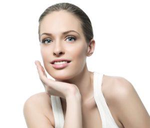 Чистка лица – польза и вред