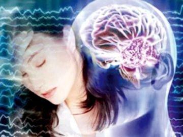 Генерализованная эпилепсия.