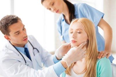 Воспаление языкоглоточного нерва: симптомы и лечение, диагностика