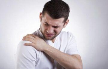 Неврит плечевого нерва: причины, симптомы, диагностика, лечение, профилактика