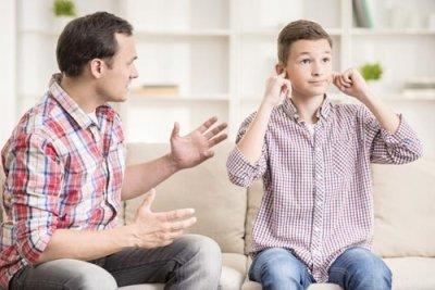Почему люди заикаются: причины рецидивов
