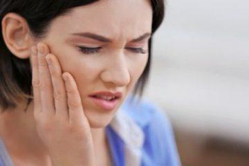Синдром Сладера (невралгия крылонебного узла, ганглионит): причины, симптомы, диагностика, лечение