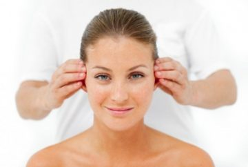 Массаж при мигрени: точки от головной боли, проведение в домашних условиях