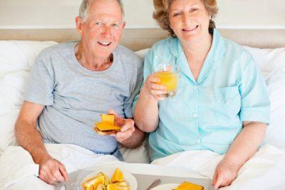 Лечение паркинсонизма народными средствами: диета и меню