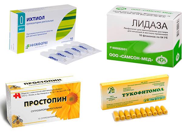 Препараты, аналогичные Лонгидазе