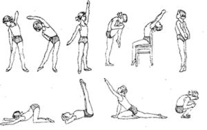 Чем полезны упражнения при сколиозе 1 степени?