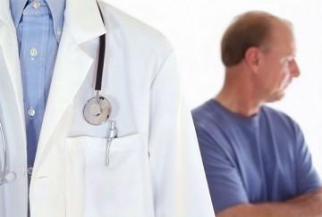 Лечение простатита: эффективные меры для устранения заболевания