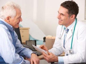Причины болей в пояснице у мужчин влияет ли это на потенцию