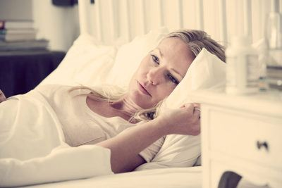 Хроническая бессонница: причины инсомнии