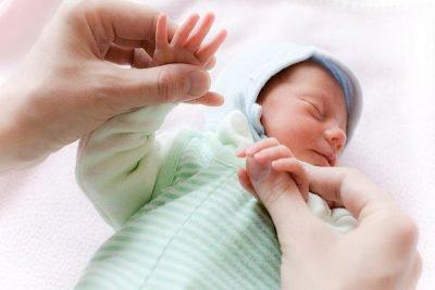 Апноэ у новорожденных: неотложная помощь при приступе