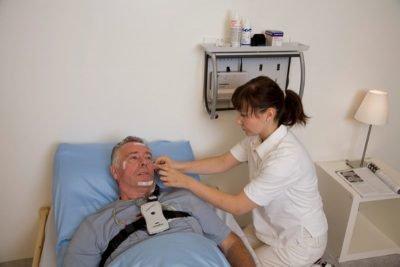 Хроническая бессонница: диагностика