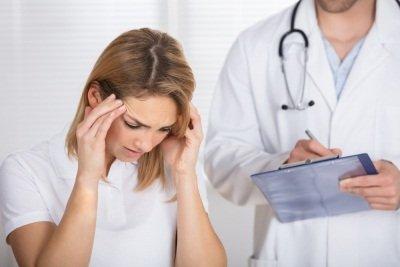 Мигрень с аурой: диагностика заболевания