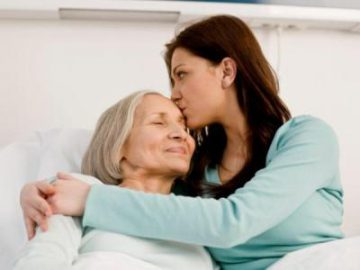 помощь родственникам при деменции