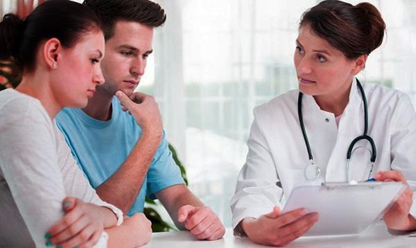 Консультация гинеколога по вопросу лечения эндометриомы перед планированием беременности