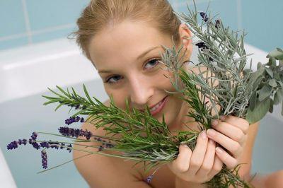 Лечение невралгии народными средствами: ванны