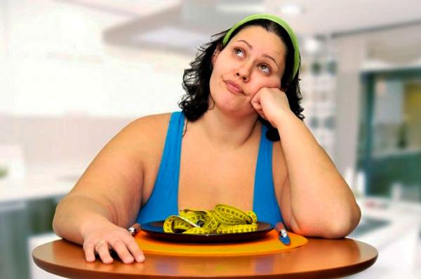 Снижение веса перед проведением процедуры ЭКО