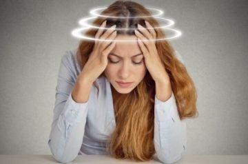 Вестибулярная мигрень: причины, симптомы, диагностика, лечение