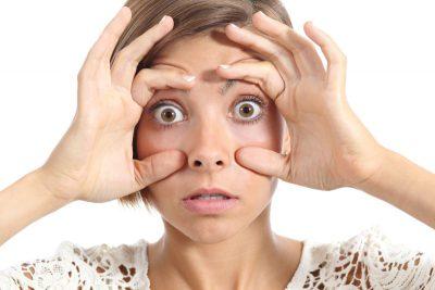 Последствия бессонницы: основные симптомы
