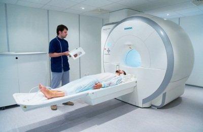Рассеянный склероз на МРТ: как проводится процедура?