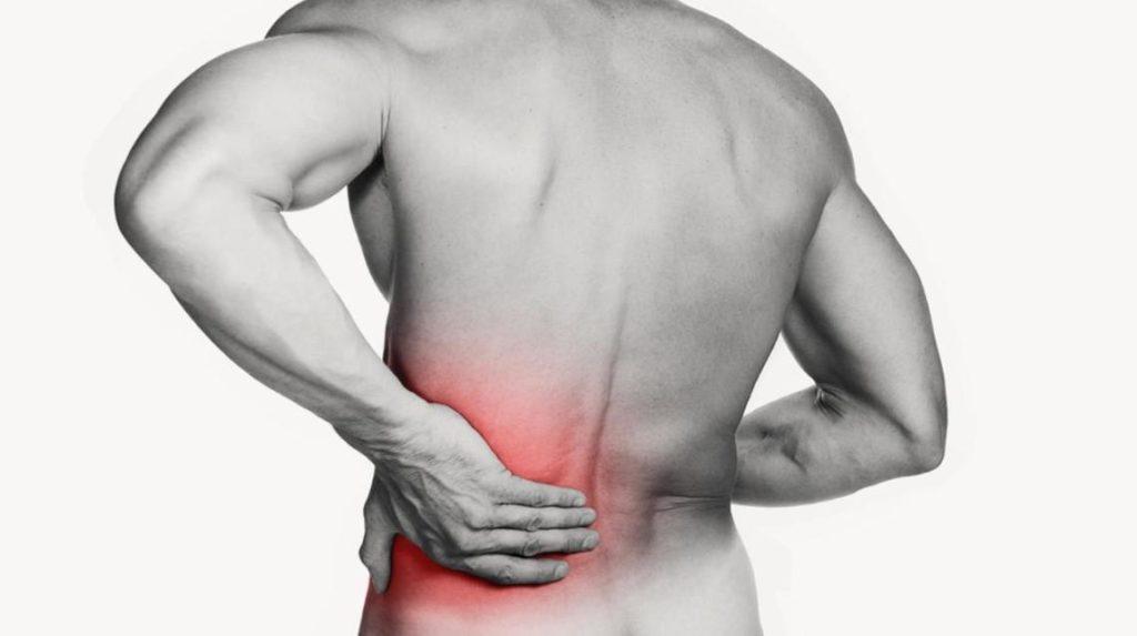 Причины боли в правом и левом подреберье со стороны спины