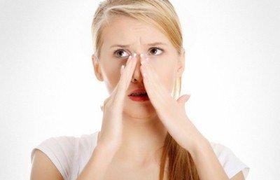 Синдром Чарлина (невралгия носоресничного нерва): причины заболевания