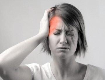 Мигрень с аурой: что это такое, симптомы, причины, диагностика, лечение
