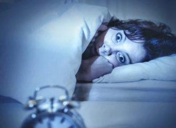 Сонный паралич - симптомы