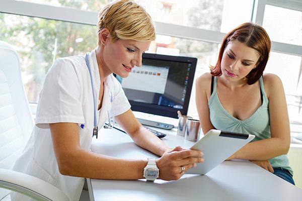 Гинеколог поможет оценить необходимость применения препарата