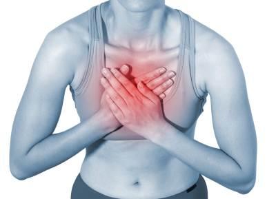 Боли в сердце или невралгия: как отличить, есть ли сходства?