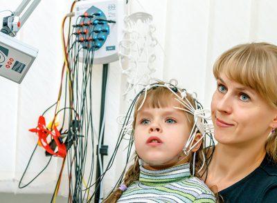 Признаки слабоумия у детей: инструментальное обследование