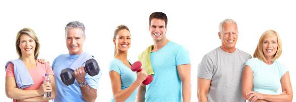 Подборка самых эффективных упражнений при сколиозе