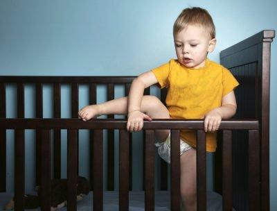 Бессонница у детей и подростков: что это такое