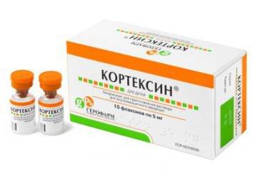 Кортексин при эпилепсии