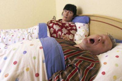 Синдром обструктивного апноэ сна: признаки