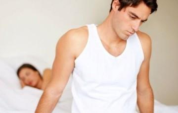 Боль в паху у мужчин