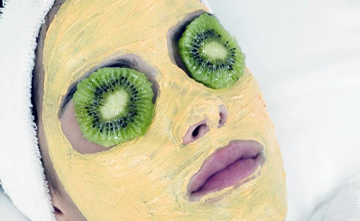 экзотическая маска