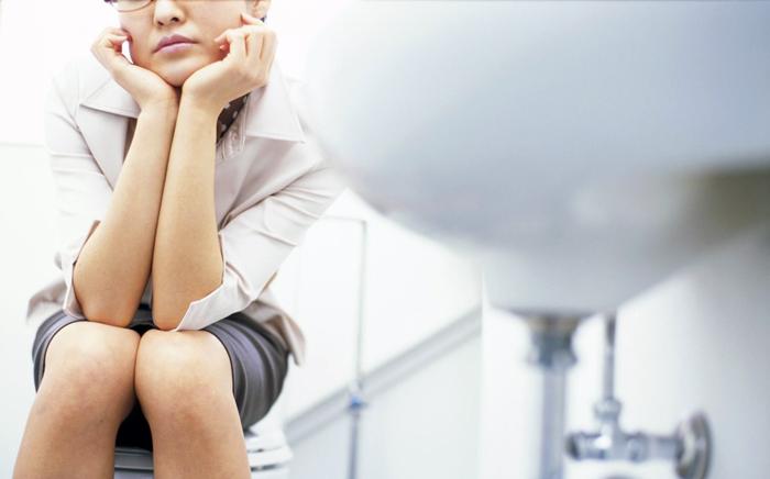 очеь частое мочеиспускание при беременности