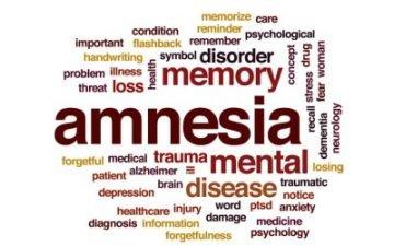 Ретроградная амнезия: причины, симптомы, диагностика, лечение, профилактика