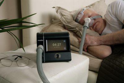 Синдром обструктивного апноэ сна: диагностика и лечение