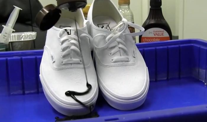 пропитка для обуви