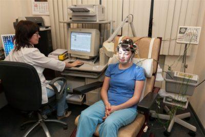 Диагноз эпилепсия: эпилептическая активность на ЭЭГ