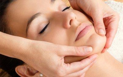 Массаж при неврите лицевого нерва: техника и порядок выполнения